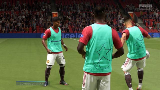 Chùm ảnh FIFA 21 trên PS5: Đẹp mê ly - Ảnh 11.