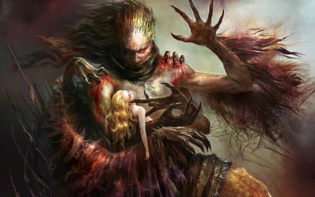 Asmodeus: Hoàng tử địa ngục khét tiếng tàn độc, sát hại cả 7 đời chồng của crush - Ảnh 1.