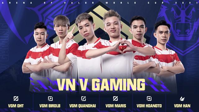 Soi dàn line-up của 16 đội tại AWC 2021, đại diện Việt Nam vượt trội hơn hẳn bởi nhân tố này - Ảnh 3.