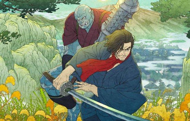Điểm mặt 3 siêu phẩm anime khét tiếng của Netflix ra mắt nửa cuối năm 2021 - Ảnh 2.