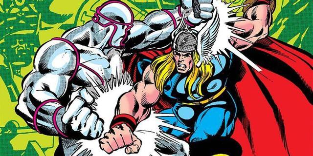 Thor phiên bản nữ và những cái tên mới được đánh giá là có thể đánh bại Thanos - Ảnh 2.