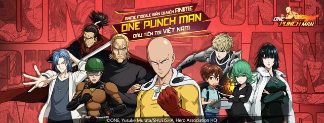 """Hot! Game mobile về ông thần """"đấm phát toang luôn"""" sắp phát hành chính thức tại VN, hé lộ ông lớn đằng sau - Ảnh 2."""