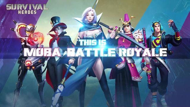 Số phận game MOBA kết hợp sinh tồn đầu tiên và giấc mộng Esports đau đớn của NPH lớn thứ 3 Việt Nam - Ảnh 1.