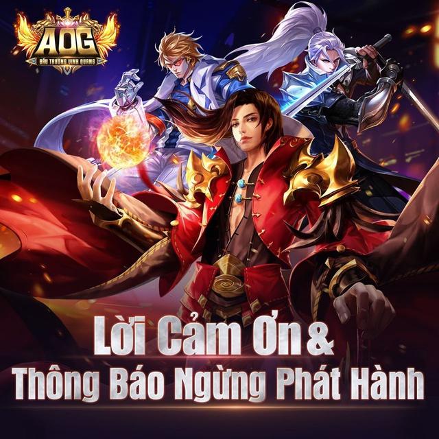 Số phận game MOBA kết hợp sinh tồn đầu tiên và giấc mộng Esports đau đớn của NPH lớn thứ 3 Việt Nam - Ảnh 4.