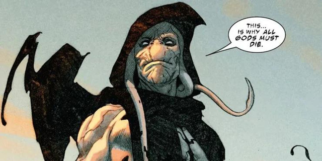 Thor phiên bản nữ và những cái tên mới được đánh giá là có thể đánh bại Thanos - Ảnh 3.