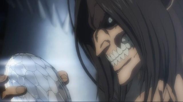 Attack on Titan quảng cáo theo phong cách isekai, Eren xuyên không đến thời hiện đại - Ảnh 3.