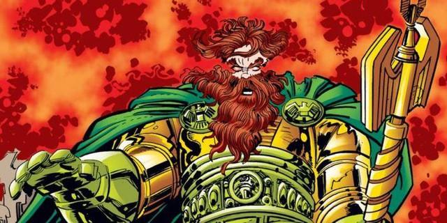Thor phiên bản nữ và những cái tên mới được đánh giá là có thể đánh bại Thanos - Ảnh 5.