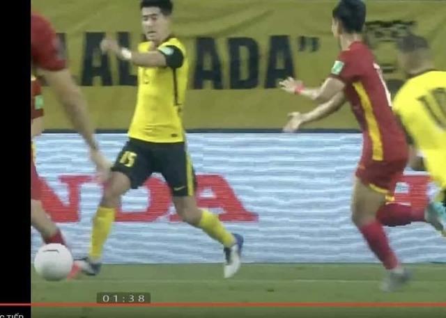 Cộng đồng fan game bất ngờ gọi tên nam streamer nổi tiếng sau cú ngã của Văn Toàn trong trận gặp Malaysia - Ảnh 5.