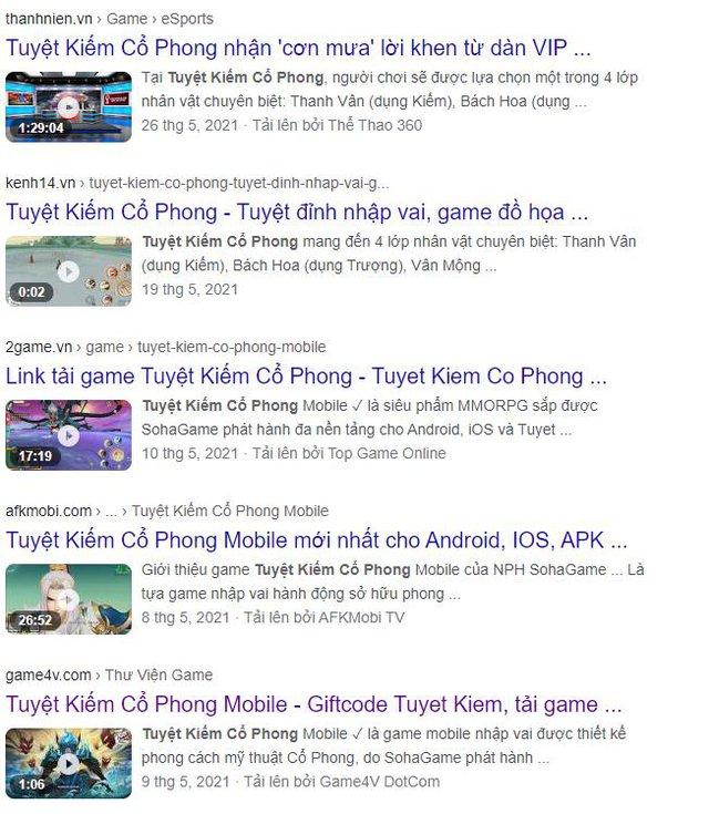 Ấn tượng với khả năng hit-run né chiêu, vừa bắn vừa chạy không động tác thừa của Tuyệt Kiếm Cổ Phong: Rất ít game mobile làm được - Ảnh 2.