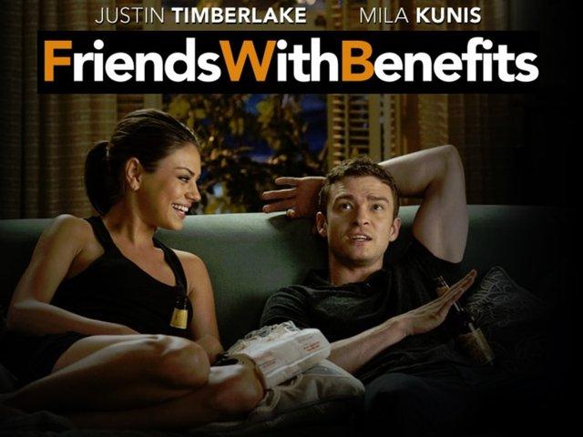 Sự thật về mối quan hệ FWB xuất hiện nhiều trong phim ảnh, giải pháp giúp giải tỏa cô đơn hay sự suy đồi về đạo đức? - Ảnh 1.