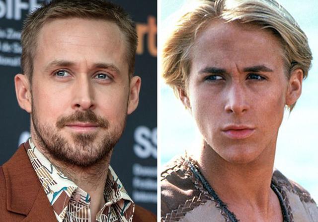 Nhìn các nam diễn viên nổi tiếng trổ mã hơn theo tuổi tác, anh em cứ an tâm Ai rồi cũng sẽ đẹp trai thôi! - Ảnh 17.