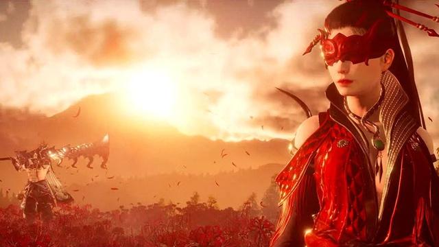 Siêu phẩm PUBG kiếm hiệp tung một loạt cảnh combat mãn nhãn, hé lộ ngày mở bản Beta tiếp theo cho game thủ - Ảnh 1.