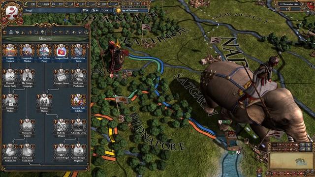 10 game chiến thuật cho bạn làm thống soái, chỉ huy hàng trăm vạn quân (Phần 2) - Ảnh 2.