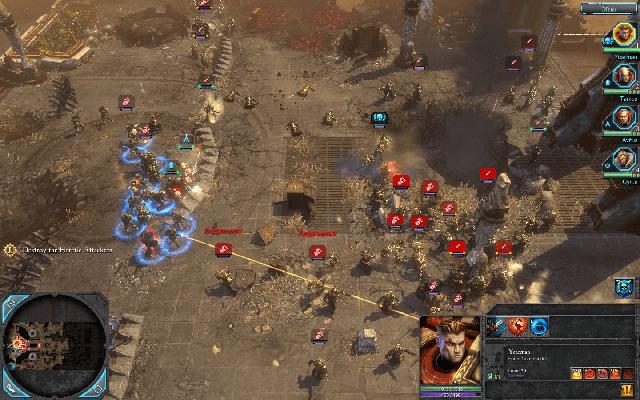 10 game chiến thuật cho bạn làm thống soái, chỉ huy hàng trăm vạn quân (Phần 2) - Ảnh 1.