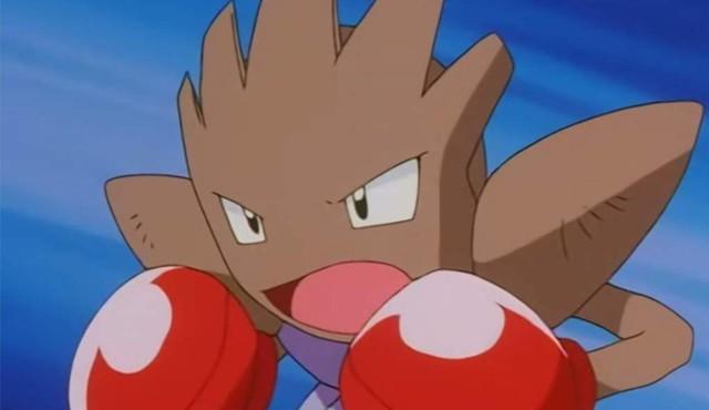 Những Pokémon được thiết kế dựa trên nhân vật có thật - Ảnh 4.