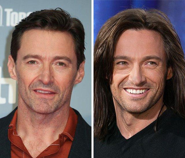Nhìn các nam diễn viên nổi tiếng trổ mã hơn theo tuổi tác, anh em cứ an tâm Ai rồi cũng sẽ đẹp trai thôi! - Ảnh 9.