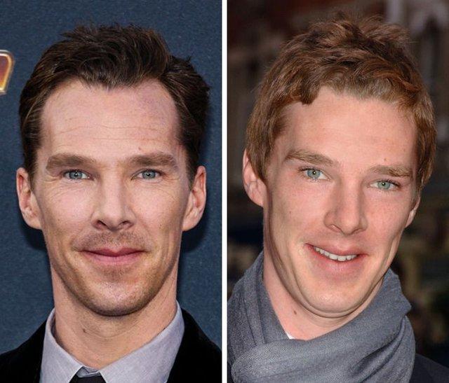 Nhìn các nam diễn viên nổi tiếng trổ mã hơn theo tuổi tác, anh em cứ an tâm Ai rồi cũng sẽ đẹp trai thôi! - Ảnh 15.