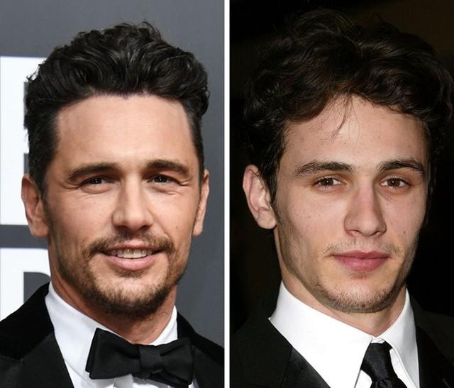 Nhìn các nam diễn viên nổi tiếng trổ mã hơn theo tuổi tác, anh em cứ an tâm Ai rồi cũng sẽ đẹp trai thôi! - Ảnh 3.
