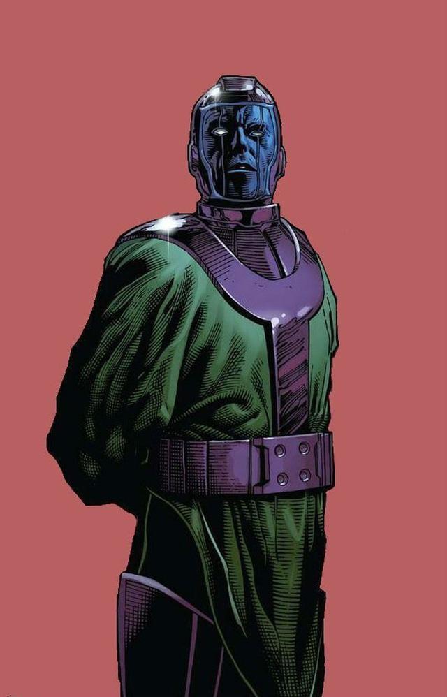 Thanos sẽ chỉ là tuổi tôm so với siêu phản diện Marvel mà Loki có thể giới thiệu - Ảnh 7.