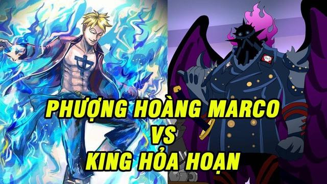 One Piece: Top 5 trận chiến được mong chờ nhất để kết thúc arc Wano, cuộc đối đầu nào khiến bạn mong chờ nhất? - Ảnh 3.