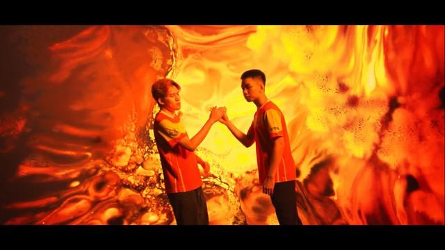 Khoảnh khắc lịch sử của Esports Việt được tái hiện, cả những vấp ngã cay đắng để trở nên mạnh mẽ hơn - Ảnh 4.