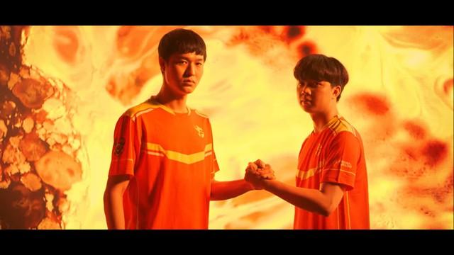 Khoảnh khắc lịch sử của Esports Việt được tái hiện, cả những vấp ngã cay đắng để trở nên mạnh mẽ hơn - Ảnh 5.