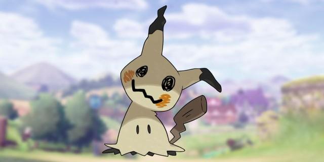 Những loài Pokémon có cốt truyện kinh dị khiến người chơi cảm thấy ám ảnh - Ảnh 1.