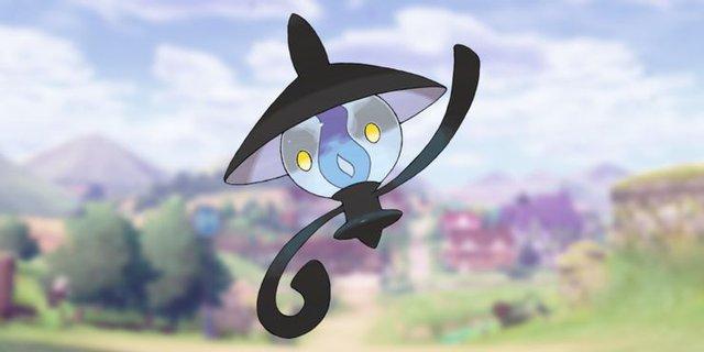 Những loài Pokémon có cốt truyện kinh dị khiến người chơi cảm thấy ám ảnh - Ảnh 3.