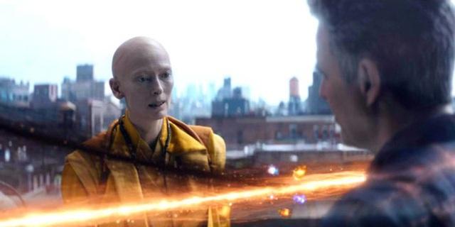 Những easter egg thú vị trong tập đầu tiên của Loki, vừa gợi chuyện quá khứ, vừa úp mở về tương lai MCU - Ảnh 12.