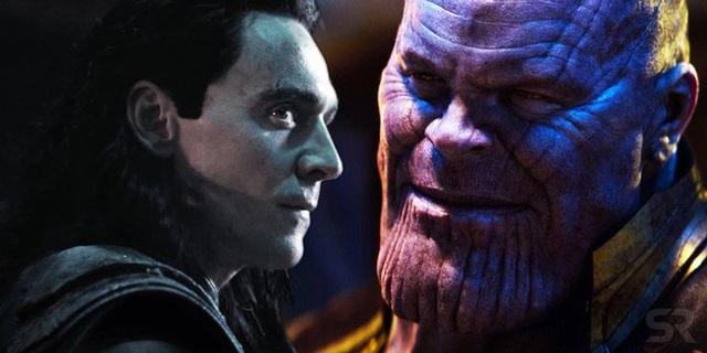 Những easter egg thú vị trong tập đầu tiên của Loki, vừa gợi chuyện quá khứ, vừa úp mở về tương lai MCU - Ảnh 16.