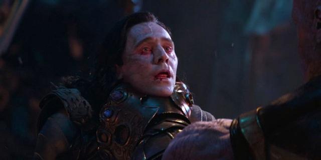 Những easter egg thú vị trong tập đầu tiên của Loki, vừa gợi chuyện quá khứ, vừa úp mở về tương lai MCU - Ảnh 18.