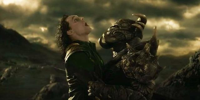 Những easter egg thú vị trong tập đầu tiên của Loki, vừa gợi chuyện quá khứ, vừa úp mở về tương lai MCU - Ảnh 19.