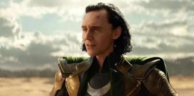 Những easter egg thú vị trong tập đầu tiên của Loki, vừa gợi chuyện quá khứ, vừa úp mở về tương lai MCU - Ảnh 3.