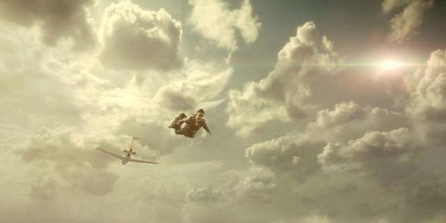 Những easter egg thú vị trong tập đầu tiên của Loki, vừa gợi chuyện quá khứ, vừa úp mở về tương lai MCU - Ảnh 21.