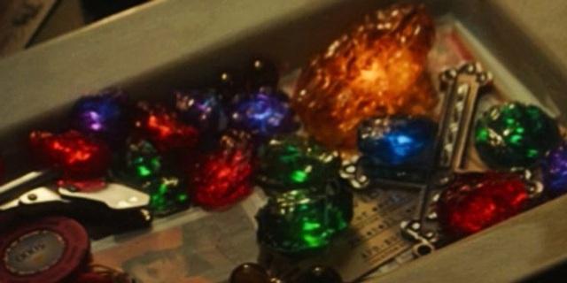 Những easter egg thú vị trong tập đầu tiên của Loki, vừa gợi chuyện quá khứ, vừa úp mở về tương lai MCU - Ảnh 22.