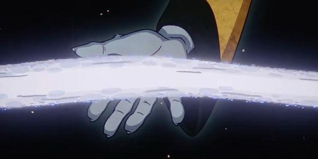 Những easter egg thú vị trong tập đầu tiên của Loki, vừa gợi chuyện quá khứ, vừa úp mở về tương lai MCU - Ảnh 8.