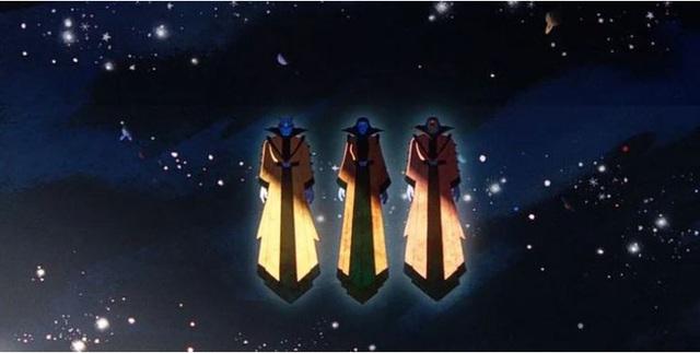 Những easter egg thú vị trong tập đầu tiên của Loki, vừa gợi chuyện quá khứ, vừa úp mở về tương lai MCU - Ảnh 9.