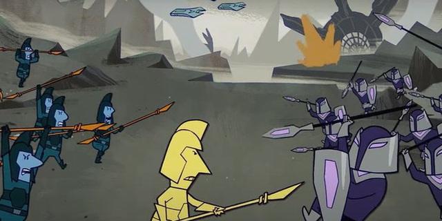 Những easter egg thú vị trong tập đầu tiên của Loki, vừa gợi chuyện quá khứ, vừa úp mở về tương lai MCU - Ảnh 10.