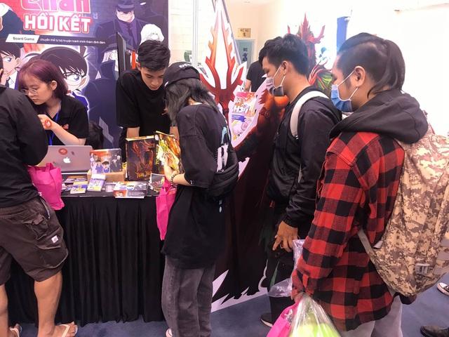 Trò chuyện cùng NSX game Thần Tích - Boardgame đầy tiềm năng dựa trên thần thoại Việt Nam - Ảnh 6.