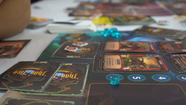 Trò chuyện cùng NSX game Thần Tích - Boardgame đầy tiềm năng dựa trên thần thoại Việt Nam - Ảnh 9.