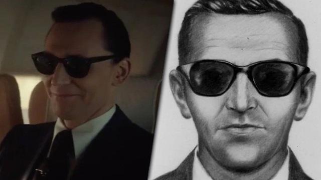 Hóa ra Loki chính là D.B. Cooper, tên không tặc bốc hơi giữa không trung khiến FBI đau đầu suốt nhiều thập kỷ qua - Ảnh 1.