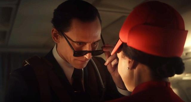 Hóa ra Loki chính là D.B. Cooper, tên không tặc bốc hơi giữa không trung khiến FBI đau đầu suốt nhiều thập kỷ qua - Ảnh 2.
