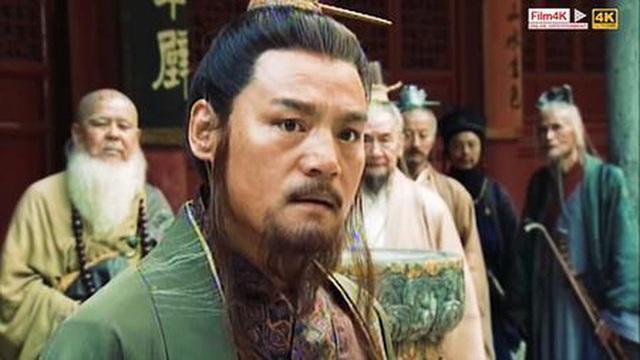 Danh bất hư truyền, đây là TOP 6 nhân vật giỏi đâm lén đại pháp và cắn trộm thần công nhất truyện Kim Dung - Ảnh 2.