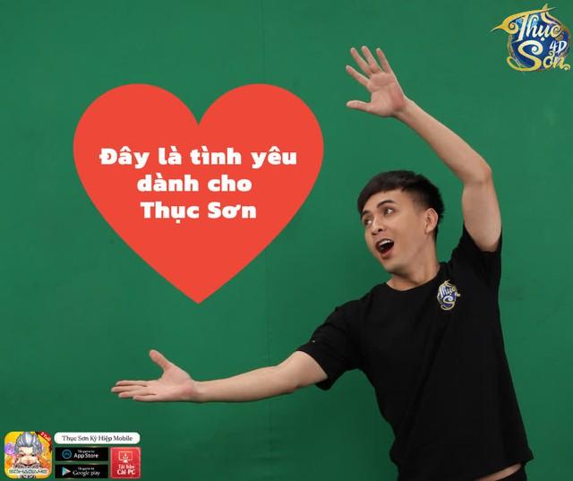 Bộ ảnh hậu trường với Thục Sơn 4D bị leak, fan đồng loạt: Hồ Quang Hiếu là danh hài thật rồi, ca sĩ chỉ là nghề phụ thôi - Ảnh 10.