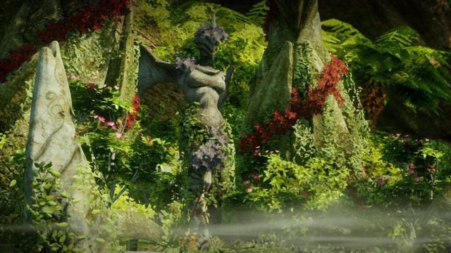 Top 10 nữ thần trong game khiến bạn tin vào tình yêu đích thực - Ảnh 1.
