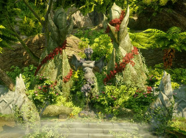 Top 10 nữ thần trong game khiến bạn tin vào tình yêu đích thực - Ảnh 2.