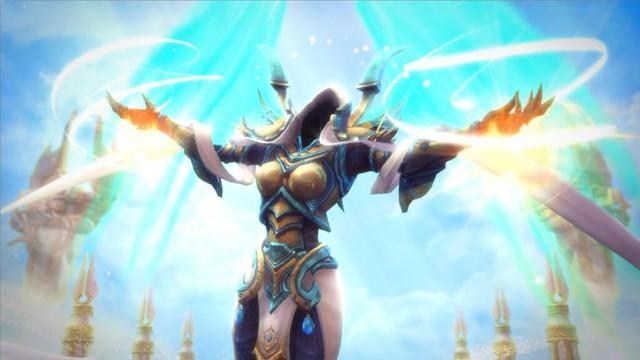 Top 10 nữ thần trong game khiến bạn tin vào tình yêu đích thực - Ảnh 3.
