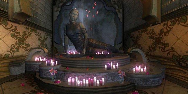 Top 10 nữ thần trong game khiến bạn tin vào tình yêu đích thực - Ảnh 5.