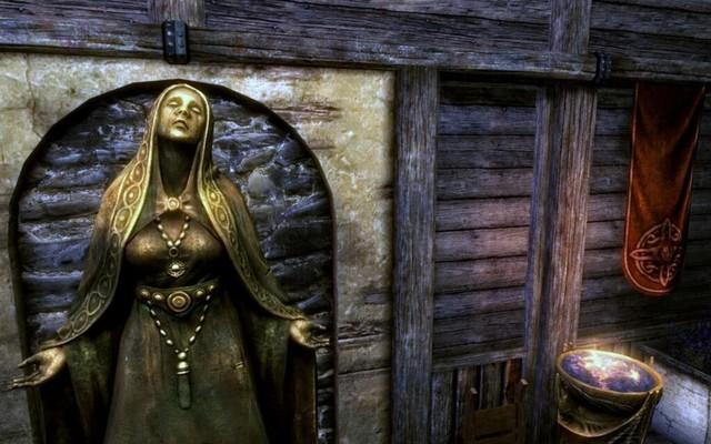 Top 10 nữ thần trong game khiến bạn tin vào tình yêu đích thực - Ảnh 7.