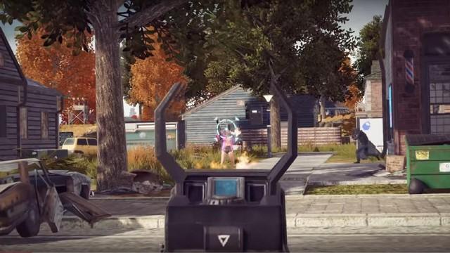 Nóng! PUBG Mobile 2 chính thức phát hành, gameplay với đồ họa và dung lượng thế này liệu có thành bom xịt? - Ảnh 1.